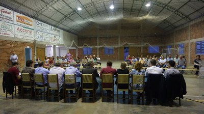 Comunidade Participativa/2017