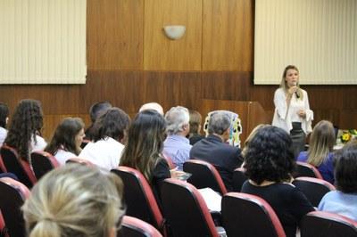 """Evento """"Representatividade feminina na vida política"""""""