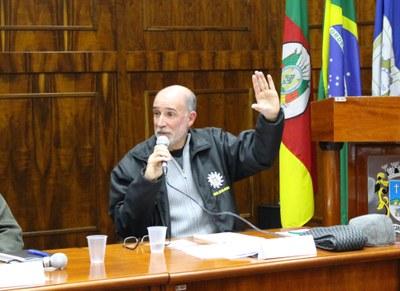 Delegado Clóvis