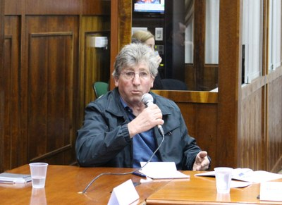 Renato Cislaghi, Conselho Tutelar