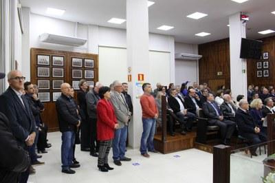 21.10 Sessão Título Cidadão Barbosense a Carlos Bach