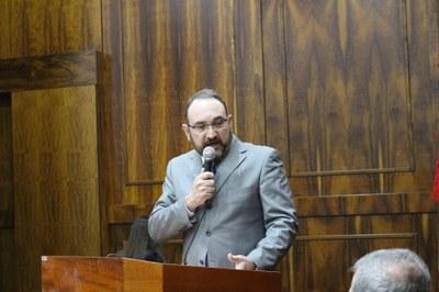 29.07.2019 Presidente Luciano Baroni