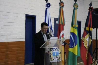 26.06.2019 Vereador Valmor da Rocha