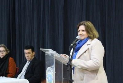 26.06.2019 Vereadora Rosalia
