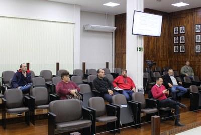 02.09.2019 Público na sessão