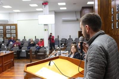02.09.2019 Vereador Mateus