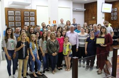 28.10.2019 Moção a Escola Cardeal Arcoverde
