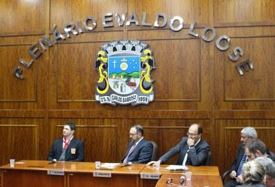 04.11 Sessão Especial Prêmio Destaque Cultural
