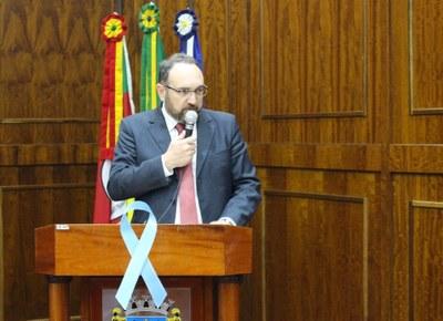 04.11 Presidente Luciano Baroni