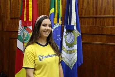 Maria Carolina Cislaghi - Carlos Barbosa.JPG