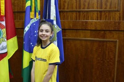 Suplente Gabrielli Pieta Cecchin - Carlos Barbosa.JPG