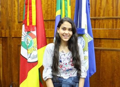 Suplente Maria Clara Medeiros Soares - PJC.JPG