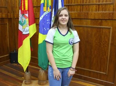 Suplente Tainá Perazzoli - Cardeal Arcoverde.JPG