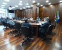 Doação de cestas básicas é autorizada pelos vereadores em sessão extraordinária