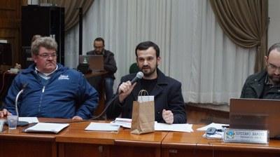 Presidente dos Bombeiros Voluntários de Carlos Barbosa deve esclarecer impacto de portarias publicadas pelos Bombeiros Militares