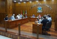 Sessão Ordinária do dia 05 de Março