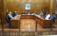 Sessão Ordinária do dia 10 de Setembro