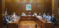 Sessão Ordinária do dia 11 de Fevereiro