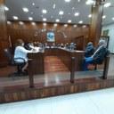 Vereadores aprovam alteração do Código Tributário em sessão extraordinária