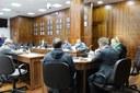 Vereadores aprovam Projeto de Lei que permite a suspensão de contratos emergenciais